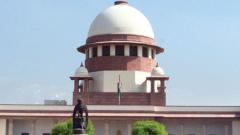 Can't pass order at this stage on Congress leader's plea seeking stay on modi biopic: SC