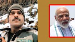 SC asks EC to look into grievances of sacked BSF jawan whose nomination from Varanasi was cancelled