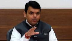 'Where's the promised money?' MVA govt asks Devendra Fadnavis, BJP