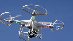 Drones used to enforce coronavirus lockdown, more booked for violating prohibitory orders