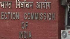 Election Commission All Set To Make Polling Booths Accessible
