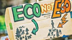 Lack Of Alternatives Prevents People From Being Eco-Friendly