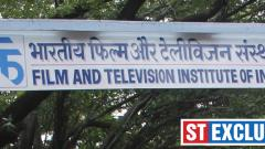 Applicants cry foul over FTII admissions