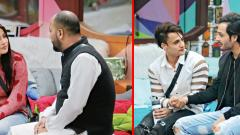 Shehnaaz Gill's father, Santok Singh, and Asim's brother, Umar Riaz, recently entered the Bigg Boss house for family week. We chat them up about their experience