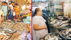 What's behind the sudden increase in fish prices?