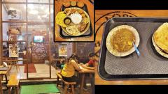 Lost Recipes at Kaspate Wasti, Wakad, serves tasty, home-like food which will take you on a culinary journey of Varanasi