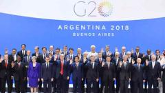 India to host G-20 summit for the first time in 2022