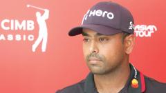 Lahiri gets last-minute spot; Bhullar hopeful of good show