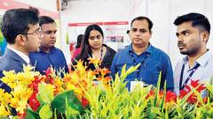 5th Edition of Green Conclave 2018 held by CII