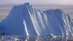 Greenland ice melting faster, putting 40 million more people at risk by 2100