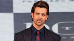 Hrithik talks about fear and fearlessness on 20 years of 'Kaho Naa Pyaar Hai'