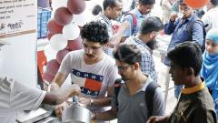 Puneites share secrets of their cuppas of tea