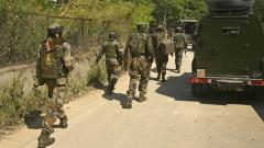3 civilians injured in Pak shelling on LoC in J&K's Uri