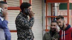 Hours after mobiles restored, SMS services blocked in Kashmir