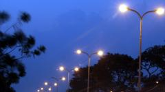 KCB to soon replace old  lights with LED bulbs