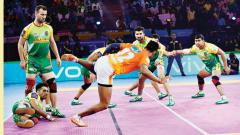 Puneri Paltan finally opens account beating three-time champions Patna