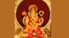 Keeping the same in mind, Pune's Kasba Ganpati mandal, which is prominent mandal in Pune (First Manacha Ganpati) this year has a novel idea of distributing clay idols to the devotees across the nation