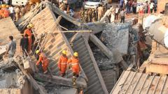 In Karnataka's Dharwad building collapse, death toll mounts to 10