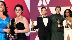 India shines at Oscars, 'Period. End of Sentence' wins Documentary Short Subject