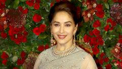 Madhuri Dixit unaware of Khal Nayak 2