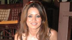 Mahima Chaudhary recalls her horrific accident: I thought I was dying