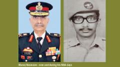 Alumni share memories about next Army chief