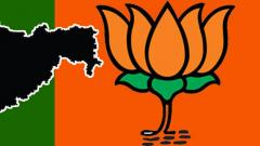 BJP retains Mah tally despite marginal rise in 2014 vote share