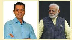 Speculation unfounded: Deora after tweet exchange with Modi