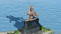 Chhatrapati Shivaji Maharaj memorial should be on land, Maratha outfit demands