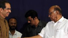NCP may get one more berth in Cabinet