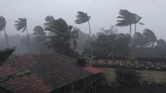 Cyclone Nisarga: 6 killed, Raigad bears the major brunt