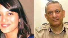 Sheena Bora murder: Ex-Mumbai top cop sets the cat among pigeons
