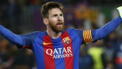 Lionel Messi informs Barcelona he wants to leave