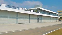 MMRTs upgraded Paddock complex unveiled