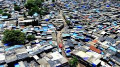 Dharavi emerges as a 'global role model': Uddhav Thackeray