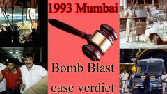 Mustafa Dossa, Abu Salem convicted in 93' serial blasts case