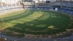 Coronavirus Maharashtra: Mumbai's Wankhede Stadium to be used as a quarantine facility