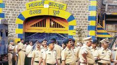 Government to build more barracks in Yerwada Jail