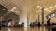 Adani Group to acquire majority stake in Mumbai International Airport