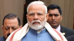 Budget empowers all sections of society: PM