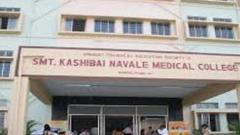 Clinical trials of three Ayurvedic medicine conducted at Navale hospital