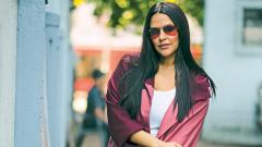 Neha Dhupia trolled, accused of being a 'fake feminist'