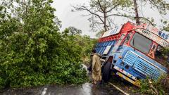 Nisarga hits Pune: 2 dead, 3 injured as region faces cyclone wrath