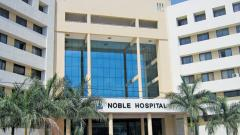 Bomb threat emails sent to Noble Hospital in city