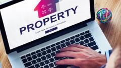 Property land, property card, online registeration, Maharashtra news
