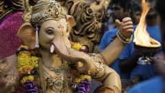 Pimpri-Chinchwad: No immersion of Ganesh idols in river; PCMC issues guidelines for the festival
