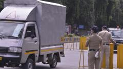 Pimpri-Chinchwad: Police to take strict action against lockdown violators