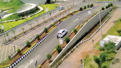 PSCDCL signs MoU with Bosch India for Traffic Education Park in Yerawada