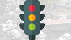 Traffic police demand 26 new signals in city