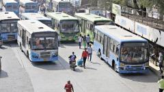 Pune: Citizens demand permission for persons with medical reasons to travel by PMPML bus